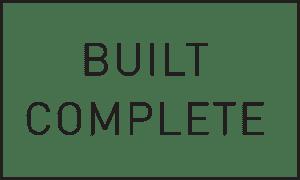 built-complete
